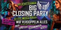 N1 Closing Party!@Discoteca N1