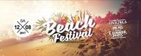 Beach Festival@Bollwerk