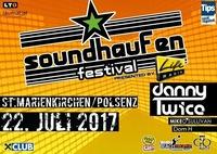Soundhaufen Festival@Haslinger Erdbau BeachArena