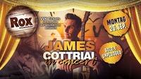 James Cottriall live in concert - Rox Musicbar Linz@Rox Musicbar Linz