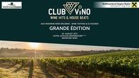 Club Vino - Grande Édtion@Hotelschloss Weikersdorf****