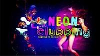 Summer NEON-Clubbing - FOTOBOX FOTOS - BEST OFF@Sugarfree