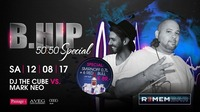 B.HIP - 50:50 Special@Remembar - Marcelli
