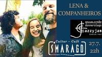 Lena e Companheiros at Smaragd@Smaragd
