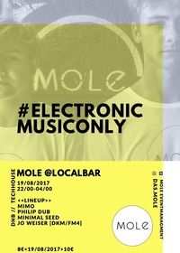 MOLE @LocalBar@local