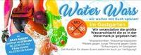 Water Wars im Gastgarten – wir wollen mit Euch spielen!@Bollwerk
