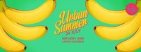 Urban Summer - 29.07.2017@lutz - der club