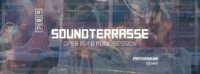 Soundterrasse Open Air & Pool Session - Free Entry@Pratersauna