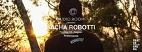 audio.room w/ Sacha Robotti@Pratersauna
