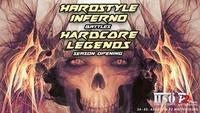 Sonderöffnungstag: Hardstyle Inferno battles Hardcore Legends@Disco P2