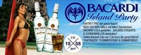 Bacardi Island Party!@Tollhaus Weiz