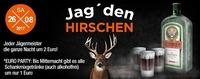 Jag´den Hirschen@Almrausch Weiz