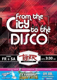From the City to the Disco@Gassl