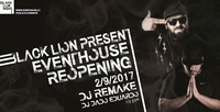 Re Opening by Black Lion Night@Eventhouse Freilassing