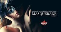 Masquerade • 11.08.17 • Bollwerk Wien@Bollwerk