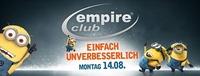 Empire - Einfach Unverbesserlich@Empire Club