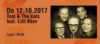 Tom & The Cats feat. Lilli Kern@local