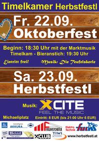 Oktoberfest Timelkam