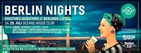 Berlin Nights Presented by Berliner Luft /w LukeB