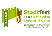 Stadtfest Bruneck - Festa della città di Brunico@Bruneck
