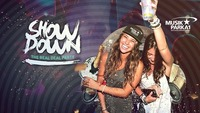 ★ Showdown ★ the real deal party@Musikpark-A1