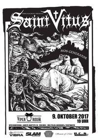 Saint Vitus / Mos Generator@Viper Room
