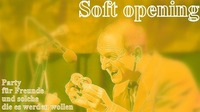Soft Opening@Café Carina