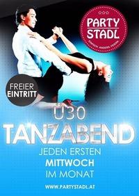 Ü30 Tanzabend@Partystadl