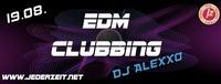 EDM Clubbing mit DJ Alexxo