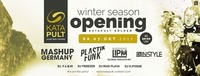 Winter Season Opening 2017@Katapult – Club.Bar.Lounge