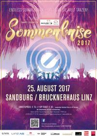 Sommerbrise 2017@Brucknerhaus