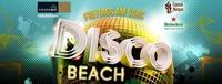 Disco Beach by Krone Hit - Freitag - VCBC@Vienna City Beach Club