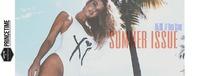 XO - Summer Issue II 5.8.17 II Box Hilton Club@BOX Vienna