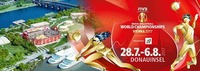 FIVB Beach Volleyball World Championships 2017 presented by A1@Donauinsel