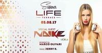 Sabato 5 Agosto Special Guest DJ NAIKE@Live Club