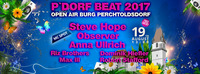 Open Air Burg Perchtoldsdorf P`Dorf Beat 2017