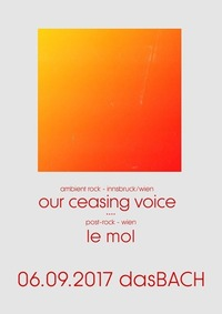Our Ceasing Voice & le_mol@dasBACH