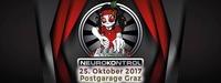 Neurokontrol / Raggatek Floor@Postgarage