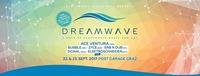Dream Wave Festival mit Ace Ventura / Bubble / Signal / Zyce uvm@Postgarage
