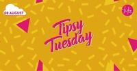 Tipsy Tuesday - 08.08.2017@lutz - der club