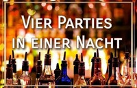 Vier Parties in einer Nacht@Level 26
