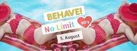 Behave! No Limit - 90's Love