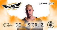 Cloud Nine mit Dennis Cruz@Postgarage