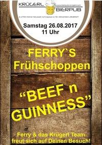 Ferry`s Frühschoppen@Bierpub Krügerl