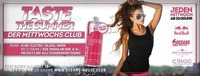 Taste the Summer - Jeden Mittwoch@oceans House Club