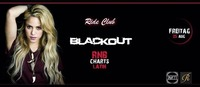 BlackOut - Friday Special@Ride Club