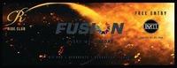 Fusion - Jeden Mittwoch@Ride Club