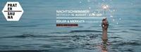 Nachtschwimmer w Edler & Merkats@Pratersauna