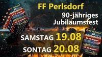 Sommerfest der FF Perlsdorf@FF Perlsdorf
