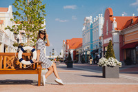 """""""Sommer am See"""": Late Night Shopping im McArthurGlen Designer Outlet Parndorf@Designer Outlet Parndorf"""